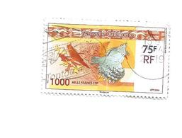 1208  Bllet De Banque (claspag10J) - Neukaledonien
