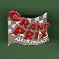 F1 *** GRAND PRIX AUSTRALIA *** 1017 - Automobile - F1