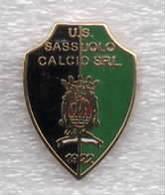 US Sassuolo Calcio Modena SRL Soccer Football Porto Recanati - Football