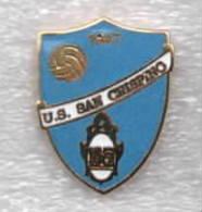US San Crispino Porto San Elpidio Ascoli Piceno Soccer Football Porto Recanati - Calcio