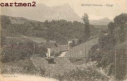 BETELU PAISAGE NAVARRA ESPANA - Navarra (Pamplona)