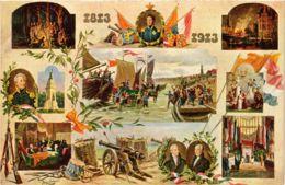 CPA Souvenir DUTCH ROYALTY (849967) - Familles Royales