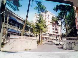 2 CARD TIRRENIA HOTEL GOLF    VB1968/82 HC9856 - Pisa
