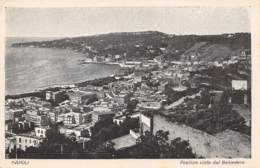 NAPOLI - Posilipo Visto Dal Belvedere - Napoli (Naples)