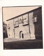 CACERES 1929 Photo Amateur Format Environ 7,5 Cm X 5,5 Cm - Places