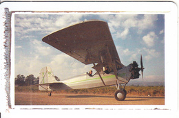 SOUTH AFRICA(chip) - Classic Planes 4, MTN Telecard, Chip SC8, Used - South Africa