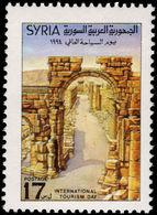 Syria 1994 International Tourism Day Unmounted Mint. - Syria