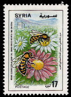 Syria 1995 Arab Agriculturalists Unmounted Mint. - Syria