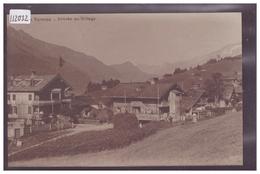 DISTRICT D'AIGLE - LA FORCLAZ - TB - VD Vaud
