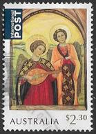 Australia 2018 Christmas $2.30 Sheet Stamp Good/fine Used [40/32364/ND] - 2010-... Elizabeth II