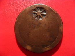 Canada - Penny Anglais Contremarqué Pour L'île Du Prince Edward - Rare Double Countermark Counterstamp 2315 - Canada