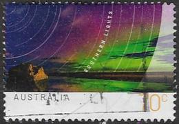 Australia 2014 Southern Lights 70c Type 2 Sheet Stamp Good/fine Used [40/32368/ND] - 2010-... Elizabeth II