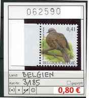 Buzin - Belgien - Belgique - Belgium - Belgie - Michel 3185  - Vögel Oiseaux Birds -  - ** Mnh Neuf Postfris - 1985-.. Pájaros (Buzin)