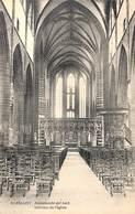 Aarschot - Binnenzicht Der Kerk (Uitg, Fr, Tuerlinckx Boeé 1925) - Aarschot