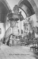 Saintes - Eglise De - Chaire De Vérité (Edit. Dubuquois 1912) - Tubize