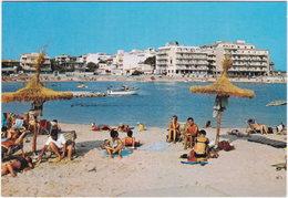 Gf. C'AN PASTILLA. Playa Cala Estancia. 1008 - Mallorca