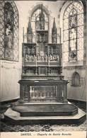 Saintes - Chapelle De Sainte Renelde (Edit. Dubuquois 1912) - Tubize