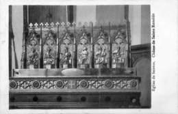 Eglise De Saintes - Châsse De Sainte Renelde (1912) - Tubize