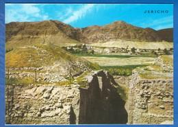 Israel; Jericho - Israele