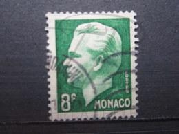 VEND BEAU TIMBRE DE MONACO N° 346 !!! - Gebruikt