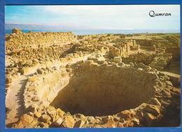 Israel; Qumran; Quamran - Israele