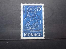VEND BEAU TIMBRE DE MONACO N° 404 !!! (b) - Gebruikt