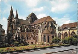 LISIEUX - La Cathédrale Saint-Pierre - Lisieux