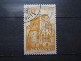 VEND BEAU TIMBRE DE MONACO N° 488 !!! - Gebruikt