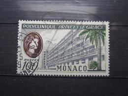 VEND BEAU TIMBRE DE MONACO N° 513 !!! - Gebruikt