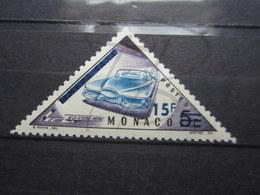 VEND BEAU TIMBRE DE MONACO N° 462 , XX !!! - Monaco