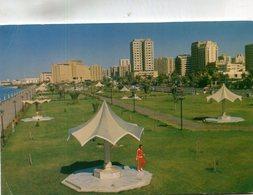 EMIRATS ARABES UNIS - Emirati Arabi Uniti