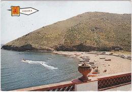 Gf. COLERA. Playa. 2052 - Gerona