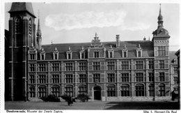 """Dendermonde, Klooster Der Zwarte Zusters - Uitg. Heyvaert - De Beul - """"ESCAMATOR"""" - Dendermonde"""