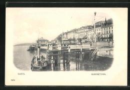 AK Queenstown, Quay - Irlande