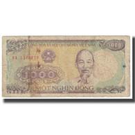 Billet, Viet Nam, 1000 D<ox>ng, 1988, KM:102a, AB - Vietnam