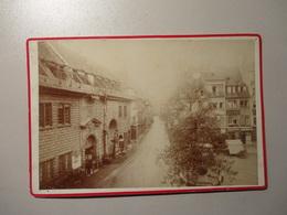 Hôtel De Ville De Besançon 16,3 X 10,8 Cm - Ch.Marion Morel & Cie. (5359) - Alte (vor 1900)