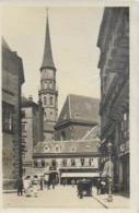 AK 0252  Wien - Stallburggasse / Verlag Kilophot Um 1913 - Wien Mitte
