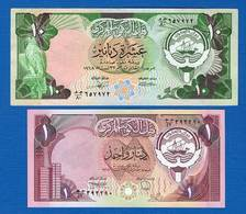 Koweit  2   Billets - Kuwait