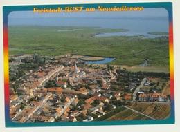 AK  Rust Am Neusiedlersee - Neusiedlerseeorte