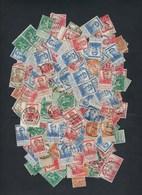 PELLENS  Gestempeld (circa 200 Zegels) In Variërende Staat , Zie Ook Scan   ! LOT 177 - 1912 Pellens