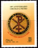 Italia 2019 Circolo S. Pietro - 6. 1946-.. Repubblica