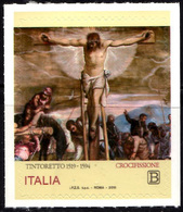 Italia 2019 Tintoretto - 6. 1946-.. Repubblica