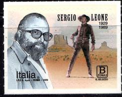 Italia 2019 Sergio Leone - 6. 1946-.. Repubblica