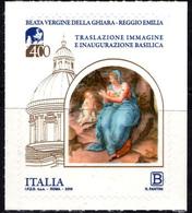 Italia 2019 Beata Vergine Della Ghiara - 1946-.. République