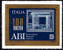 Italia 2019 ABI - 6. 1946-.. Repubblica