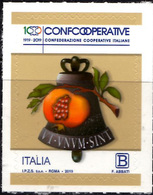 Italia 2019 Confcooperative - 1946-.. République