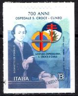 Italia 2019 Ospedale S. Croce - 1946-.. République