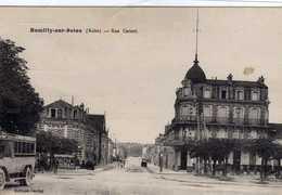 Romilly Sur Seine Rue Carnot - Romilly-sur-Seine