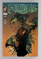 Witchblade N°7 Witchblade 13 Et 14 De 1997 - Bücher, Zeitschriften, Comics