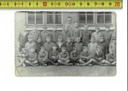 51118 - KLASFOTO WERVIK 1931 - Anonymous Persons